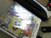 NINTENDO Nintendo 3DS SPONGEBOB SQUAREPANTS PLANKTONS ROBTIC REVANGE